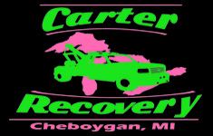 Carter Recovery Logo
